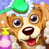 Pets Wash & Dress up - Play, Love and Have Fun with Babies Pets