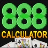 Blackjack Calculator for 888 Casino