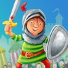 Vincelot: An Interactive Knight's Adventure