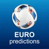 Euro predictions 2016