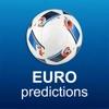 Euro predictions 2016
