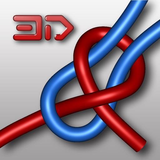 绳结:Knots 3D