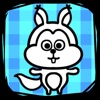 Squirrel Evolution - Tap Coins of the Crazy Mutant Simulator Idle Game