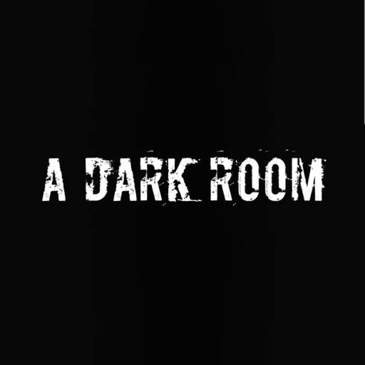 A dark room - text based RPG game