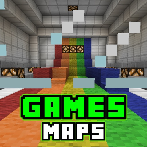 City Maps for Minecraft PE - The Best Maps for Minecraft Pocket ...
