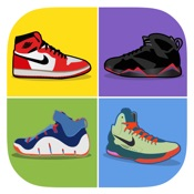 Guess the Sneakers Kicks Quiz for Sneakerheads Hack Deutsch Coins (Android/iOS) proof
