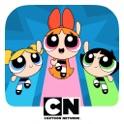 ¡A los giros! – Juego de combinación de 3 unidades / de acción y lucha de las Chicas Superpoderosas icon
