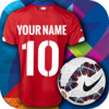Football Jersey Maker for Cup America 2015