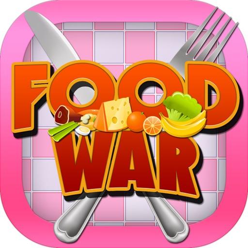 Food War - Animals Icon