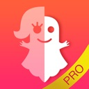 Ghost Lens Pro+Clone Photo Video Editor Plus Pandora Collage Maker ...