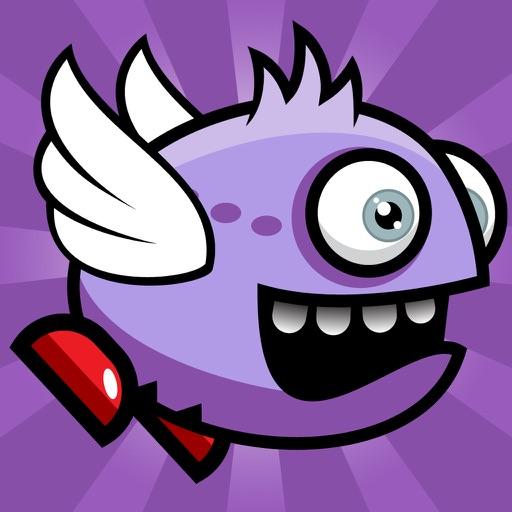Grape Monster iOS App