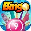 Bingo Race - Real Vegas Odds With Multiple Daubs