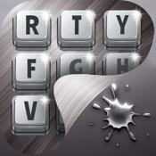 clavier argent dessins touche mtalliques pour iphone gratuit plus polices branch et emoji