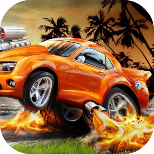 Car VS Robot - Cool Knockout and Ruin iOS App