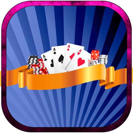 Best Rack Casino Gold - Free Pocket Slots iOS App