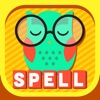 Little Birds Spelling Bee - The great game where to spell words in nine different languages