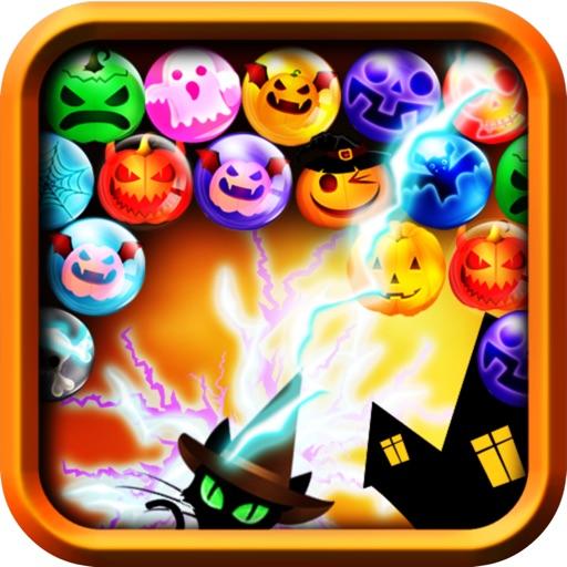 Bubble Zombie Pop iOS App