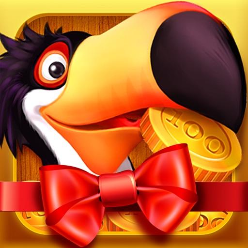 疯狂猎鸟iPhone版