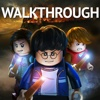 Walkthrough for LEGO Harry Potter icon