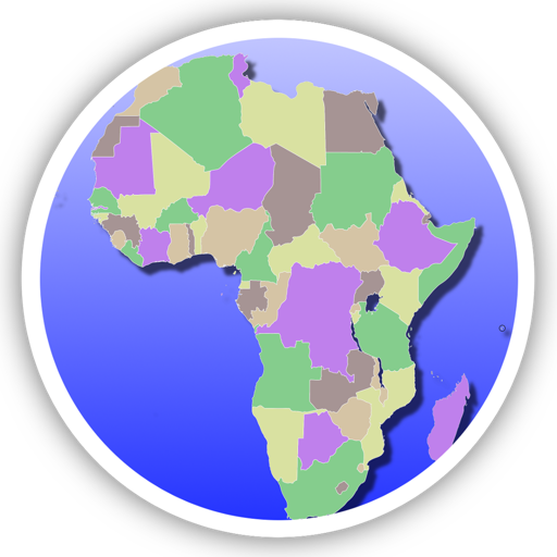 Africa Map Quiz Education Edition