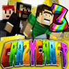 Trong Dinh - CRAZY CRAFT MODS FOR MINECRAFT PC EDITION - Epic Pocket Crazy Edition Wiki for Minecraft PC.  artwork