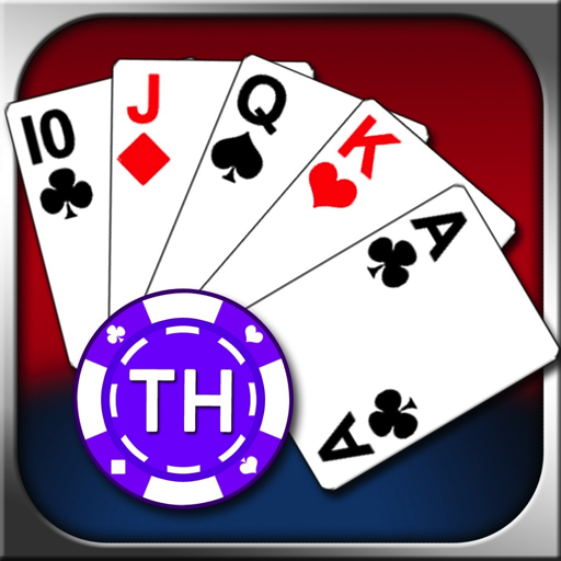 Texas Hold'em - Daily Poke it!