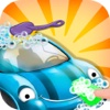 Real Car Wash and Car Cleaning Game - Repair & Decorate Car At Car Service Station