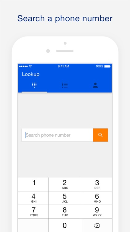 reverse phone lookup search for name address photo more