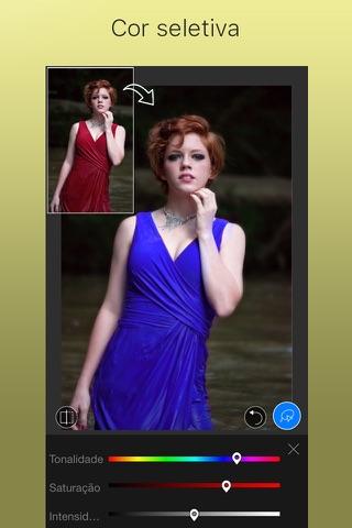 LightX screenshot 2