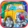 Truck Garage - Mechanic Simulator Games Parking, Salon & Spa for Kids Free Wiki