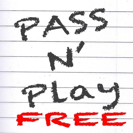Pass N' Play Free iOS App