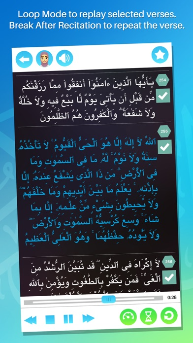 download Memorize Quran (Complete Edition) appstore review