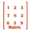 Matrix Calculator - Matrix Calculation - Matrix Operation Free Calculator matrix screensaver