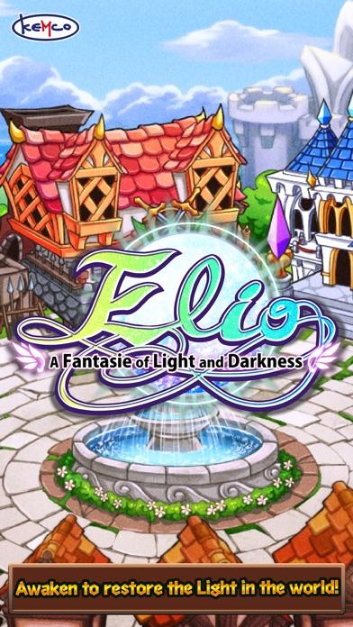 Elio - A Fantasie of Light and Darkness Screenshot