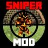 Sniper Mod for Minecraft PC Edition - Mods Installer Pocket Guide