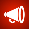 Megaphone Free - Use Your iPhone or iPad as a Megaphone!
