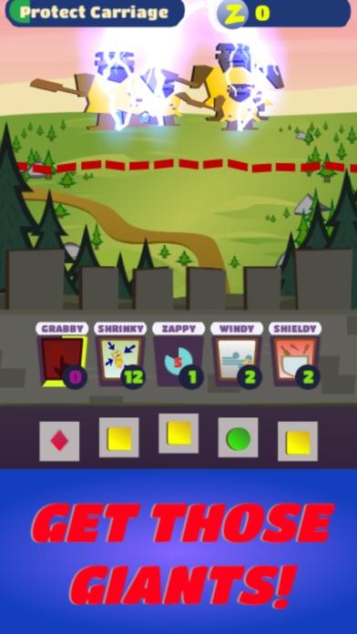 Hangry Giants Screenshot