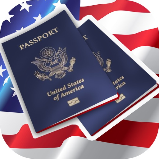 US Citizenship Test – Download Interesting Educational Interview Question.s iOS App