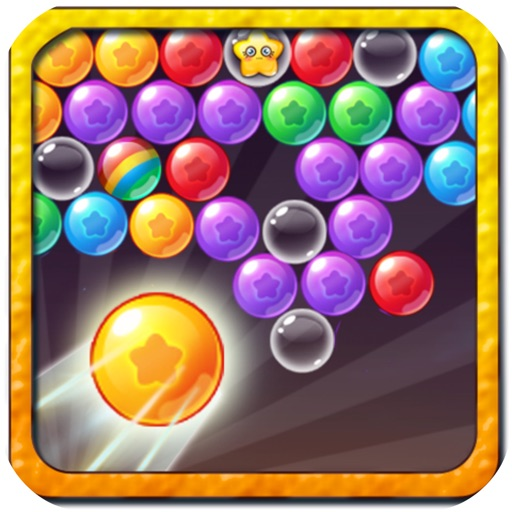 Super Bubble Star 2017 iOS App