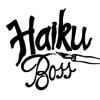 Haiku Boss - Social. Creative. Silly.