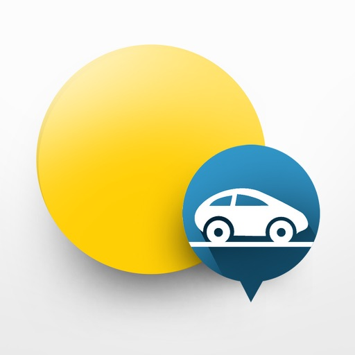 SpotPog - Street Parking, Garages, and Driveways iOS App