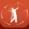 Clipstro Golf - Swing and impact trajectory visualization tool