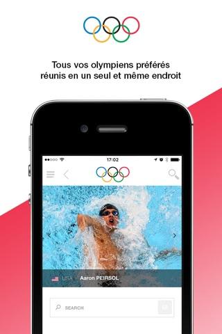 Olympics screenshot 4