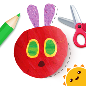 The Very Hungry Caterpillar™ - Creative Play