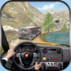 Off Road Tourist Bus Driving 3D
