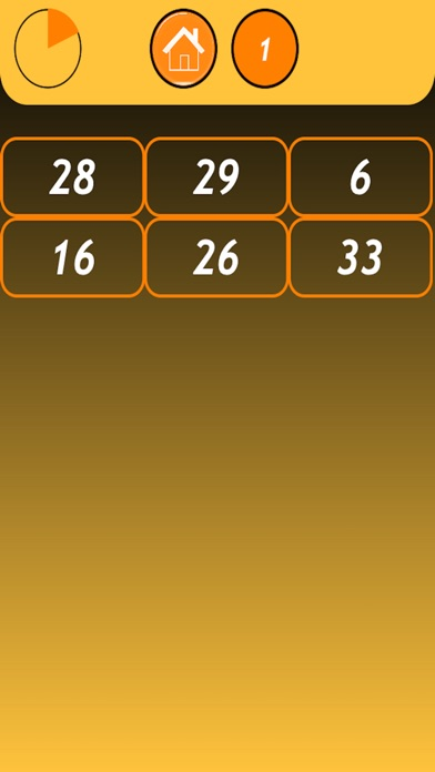 تحدي الحساباتلقطة شاشة3
