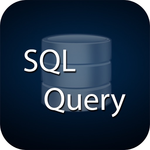 SQL Query - Learn How to create and manage Data Base in SQL! iOS App