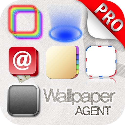 Wallpaper Agent Pro