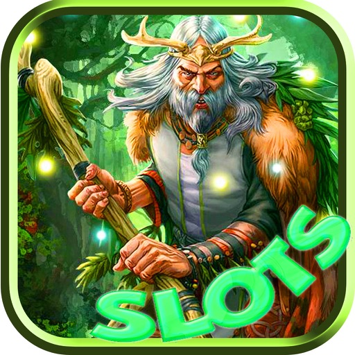 Triple Fire Casino Slots: Free Slot Of furtis Spin Zoombie iOS App