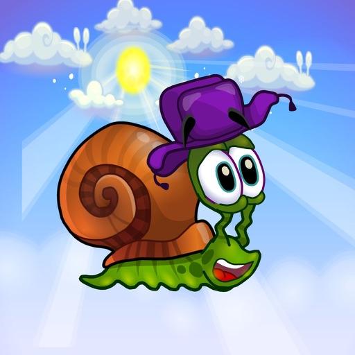 Snail Move! iOS App
